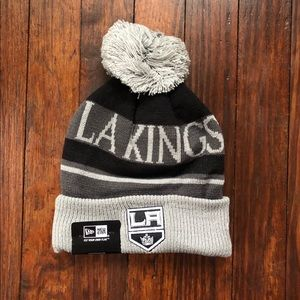 Los Angeles Kings Winter Hat